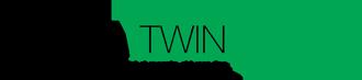 Omega Twin logo